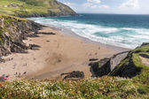 Slea Head beach — Foto de Stock