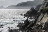 Cliffs at Slea Head — ストック写真