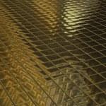 Golden mosaic — Stock Photo #3347135