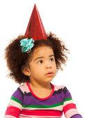 I'm ready for my birthday today — Stock Photo