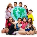 ������, ������: Kids world
