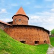 Stock Photo: Kaunas fort