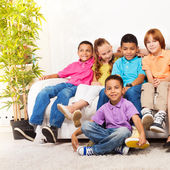 Kids — Stock Photo