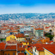 Panorama of Nice — Stock Photo