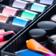 Makeup artist tools — Stock Photo