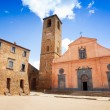 Church of St. Donato — Stock Photo