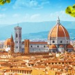 Basilica di Santa Maria del Fiore — Stock Photo #42493903