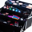 Make-up box — Stockfoto