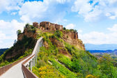 Bagnoregio — Stock Photo