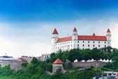 Bratislava castle — ストック写真