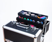 Large makeup case — Stock Photo