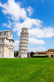 Leaning tower — Photo