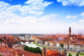 View of a Florence — Stock Photo