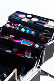 Makeup box — Stock Photo