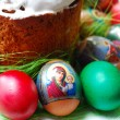 Easter egg — Stockfoto #24739337