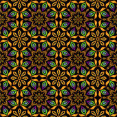 Decorative pattern — Vetorial Stock