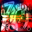 Numbers — Stock Photo #40204139