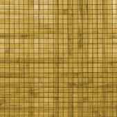 Bambù mosaico — Foto Stock