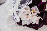 Wedding bouquet — Foto Stock