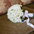 Wedding bouquet — Stock Photo #30596455