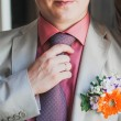 Groom — Stock Photo #37201669