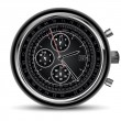 Vector de stock : Clocks
