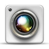 Web cam — Stock Vector
