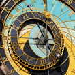 Prague, Czech Republic,March 3. The Prague Astronomical Clock, o — Stock Photo