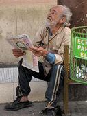 キューバ人 — ストック写真