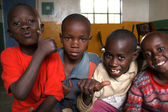 African children — Stock Photo