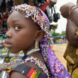 Stock Photo: Africchild