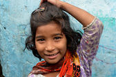 Indian child — Stock Photo