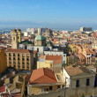 Cagliari city — Stock Photo