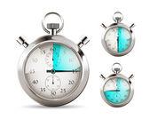 Stopper - countdown — ストックベクタ