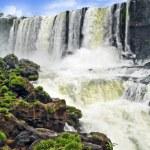 Iguassu Falls — Stock Photo #18172203