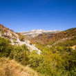 Stock Photo: Mountains (Montenegro)