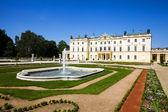 Palace Branicki — Stock Photo