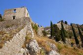 Fästningen fördärvar — Stockfoto