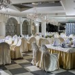Banquet hall — Stock Photo #30496153