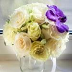 Bridal bouquet — Stock Photo #30496327