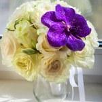 Bridal bouquet — Stock Photo #30538623
