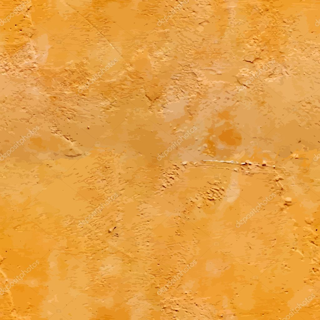 Plaster Wall Texture Seamless Texture of a Wall Plaster