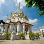 City Pillar Shrine — Stock Photo #3380266