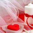Valentine's Day background — Stock Photo #7652604