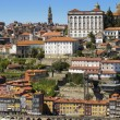 Stock Photo: City of Porto, Portugal