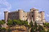 Belmonte Castle — Stock Photo
