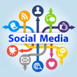 Social Media Concept - 