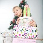Christmas — Stock Photo #16405105