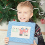 Christmas — Stock Photo #16494273