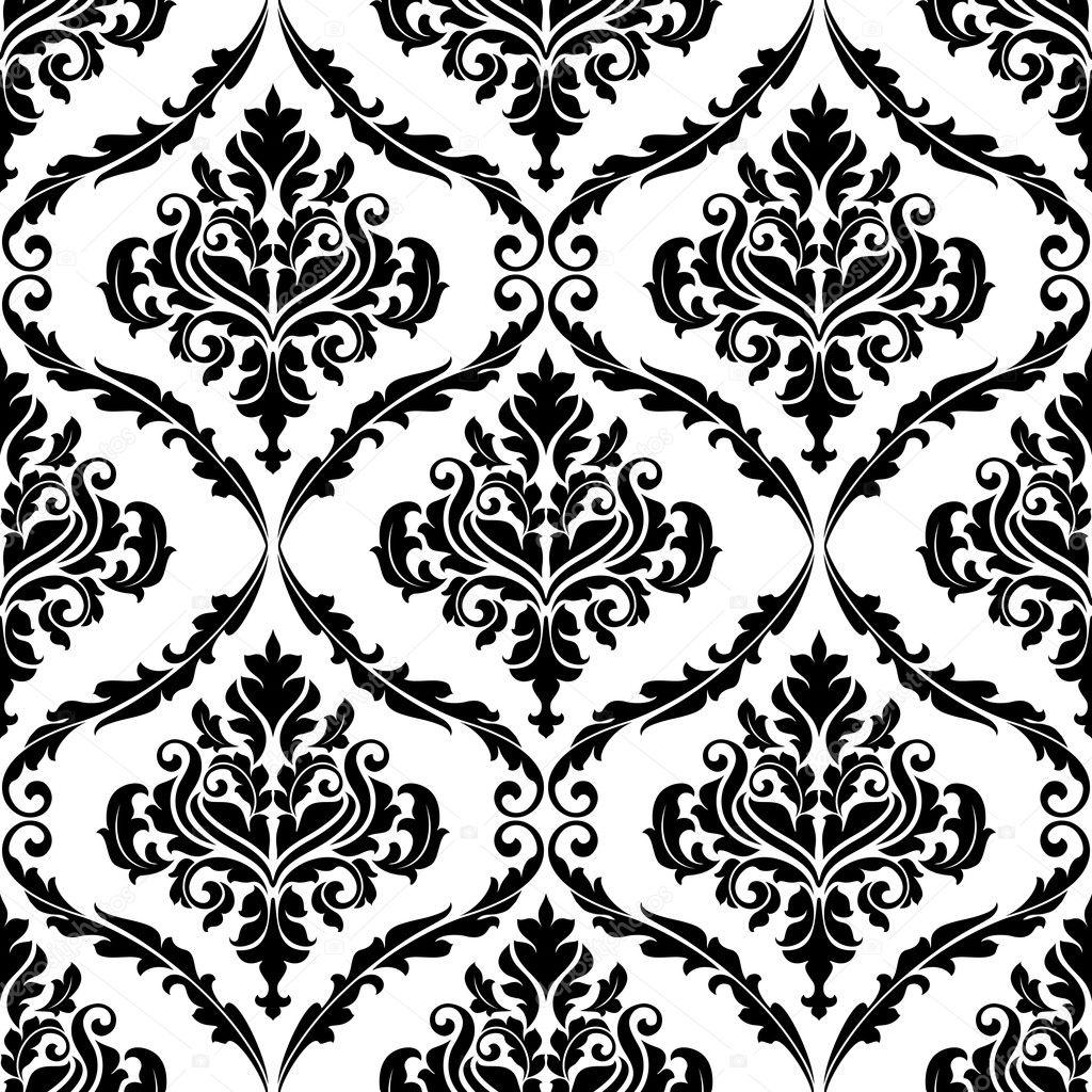 Moroccan geometric pattern royalty free stock photos image 13547078 - Motif D Coratif Orn D Arabesques Florales Image Vectorielle